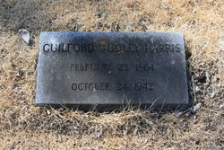 Guilford Dudley Harris