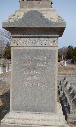 Deborah Aiken