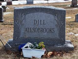 Arthur H. Allsobrooks