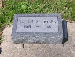 Sarah Emma Nugent <i>Kay</i> Dobbs