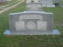 Rosa <i>Vann</i> Jackson