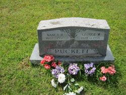 Nancy Harris <i>Hanners</i> Puckett