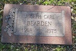 Joseph Carlisle Bearden