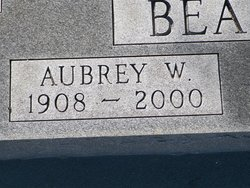 Aubrey Willis Bearden