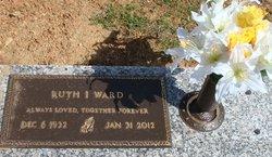 Ruth Isabell <i>Pickert</i> Ward