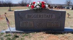 Elmer S. Biggerstaff