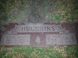 Jessie Alvin Hugghins