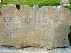Emily May <i>Skilton</i> Fuller