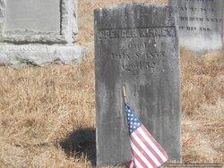 Spencer Kinney