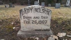 Infant Son Nelson