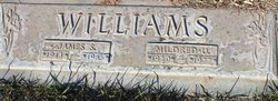 Mildred Uletta <i>Erb</i> Williams