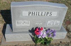 Lyle Elton Phillips