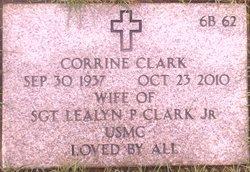 Corrine Clark