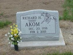 Richard H Doder Akom