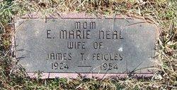 Edna Marie <i>Neal</i> Feigley