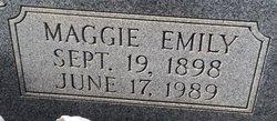 Maggie Emily Adams