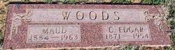 Charles Edgar Woods