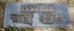 Bertie A <i>Sawyer</i> Bryant