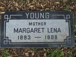 Margaret Lena Young
