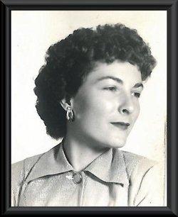 Dorothy Elizabeth <i>Chambers</i> Bishop