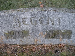 Alton F. Begent