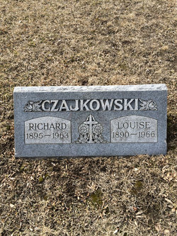 Louise <i>Kelling</i> Czajkowski