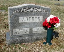 Walter J. Aberts