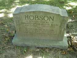 Laura Irene <i>Rutsey</i> Hobson