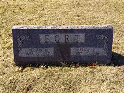 Nelson R. Fort