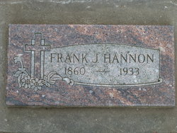 Frank J. Hannon