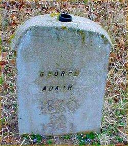 George Washington Adaire