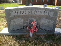 James Ira Higgenbotham