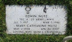 Edwin Nutz