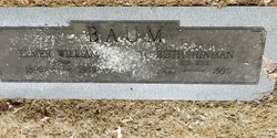 Ruth <i>Hinman</i> Baum