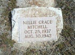 Nellie Grace Mitchell