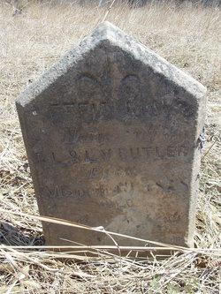 Effie May Butler