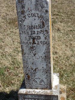 M T Collins