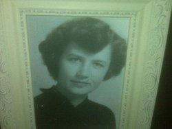 Betty Jane <i>Maready</i> Jones