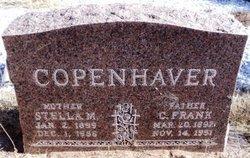 C. Frank Copenhaver