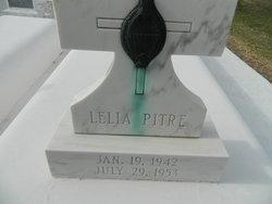 Lelia Pitre