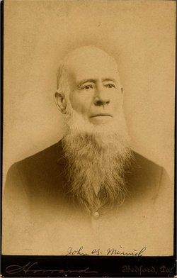 John George Minnich