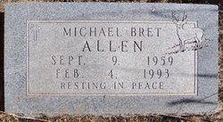 Michael Bret Allen