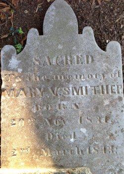 Mary Virginia Smither