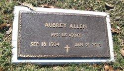 Aubrey Cob Allen