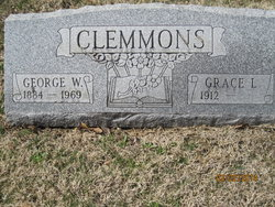 George William Clemmons