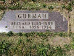 Bernard Wallace Gorman