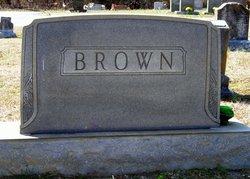 George Washington Brown, Jr
