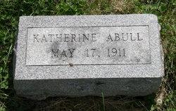 Katherine Abull