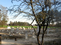 Morgan Wood Cemetery