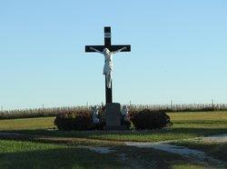 Saint Bedes Cemetery